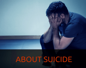 About suicide