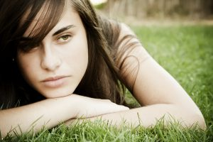 what is endogenous depression?